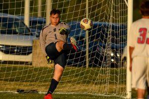 Photo Gallery – University vs Western Boone – Boys Junior Varsity Soccer