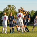 Photo Gallery - University vs Western Boone - Boys Varsity Soccer