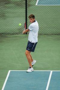 Photo Gallery – University vs Noblesville – Boys Tennis