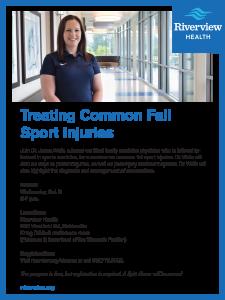 Fall-Sports-Injuries-Seminar-Jenna-Walls