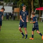 Photo Gallery - Boys Soccer vs Scecina (IHSAA Sectional Semi Finals)