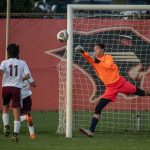 Boys Varsity Soccer Advances to Sectional Finals