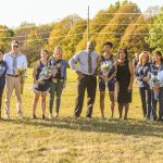 Photo Gallery - University High School XC Senior Night