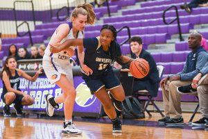 Photo Gallery – University vs Guerin Catholic – Varsity Girls Basketball