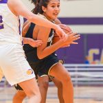 Photo Gallery - University vs Guerin Catholic - Varsity Girls Basketball