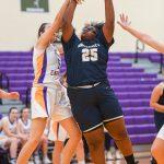 Photo Gallery - University vs Guerin Catholic - Junior Varsity Girls Basketball