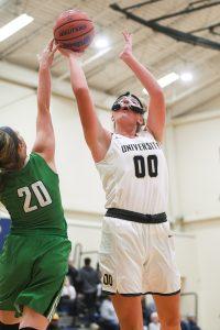 Photo Gallery – Clinton Central at University – Girls Varsity Basketball