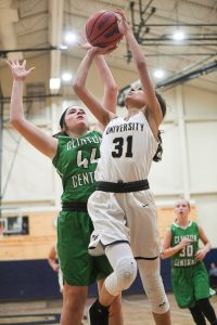 Photo Gallery – Clinton Central at University – Girls Junior Varsity Basketball