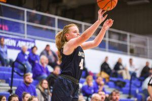 Photo Gallery – University at Waldron – Girls Varsity Basketball