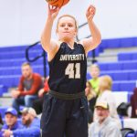 Photo Gallery - University at Waldron - Girls Varsity Basketball