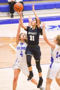Photo Gallery – University at Waldron – Girls Junior Varsity Basketball