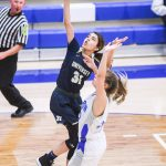 Girls Junior Varsity Basketball falls to Waldron Jr-Sr 48 – 24