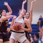 Girls Varsity Basketball beats Brebeuf Jesuit Prep School 68 – 16