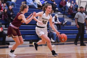Photo Gallery – Brebeuf Jesuit at University – Girls Junior Varsity Basketball
