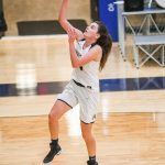 Photo Gallery - Anderson Prep at University - Junior Varsity Girls Basketball