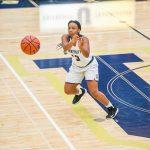 Girls Varsity Basketball beats Anderson Preparatory Academy 92 – 41