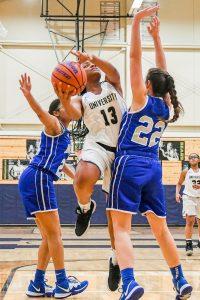 Photo Gallery – Anderson Prep at University – Varsity Girls Basketball