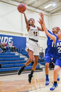Photo Gallery – Anderson Prep at University – Junior Varsity Girls Basketball