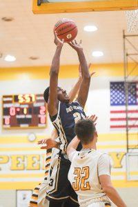 Photo Gallery – University at Speedway – Boys Junior Varsity Basketball