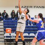Photo Gallery - Muncie Burris at University - Girls Junior Varsity Basketball