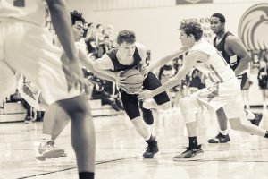 Photo Gallery – University at Liberty Christian – Boys Varsity Basketball