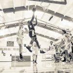 Boys Varsity Basketball beats Liberty Christian School 70 – 43