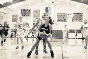 Photo Gallery – University at Liberty Christian – Girls Varsity Basketball