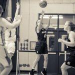 Girls Varsity Basketball beats Liberty Christian School 84 – 30