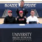 Washlock ('20) Signs National Letter of Intent