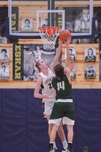 Photo Gallery – Pendleton Heights at University – Boys Varsity Basketball