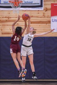 Photo Gallery – Tindley at University – Girls Varsity Basketball
