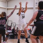 Photo Gallery - Tindley at University - Girls Junior Varsity Basketball