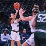 Girls Varsity Basketball beats Randolph Southern Jr-Sr High School at Bankers Life 83 – 24