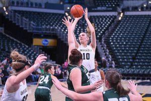 Photo Gallery – Randolph Southern vs University – Girls Varsity Basketball