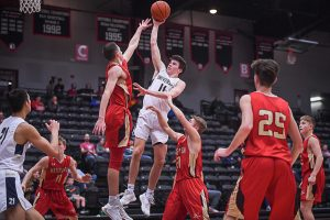 Photo Gallery – University vs Westview – Boys Varsity Basketball
