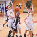 Photo Gallery – University vs Milan – Bedford North Lawrence Tournament – Boys Junior Varsity Basketball