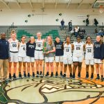 Girls Varsity Basketball beats Bulldog Holiday Tourney vs Chatard 63 – 54