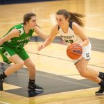 Photo Gallery - New Castle at University - Girls Junior Varsity Basketball