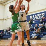 Photo Gallery - Yorktown vs University - Girls Varsity Basketball