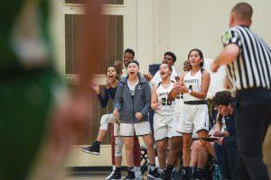 Photo Gallery – Yorktown vs University – Girls Varsity Basketball