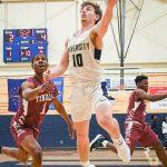 Photo Gallery - Tindley vs University - Boys Varsity Basketball