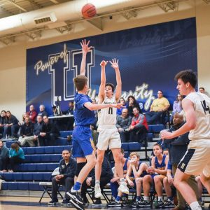 Photo Gallery – Muncie Burris vs University – Boys Varsity Basketball