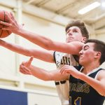 Photo Gallery - Muncie Burris vs University - Boys Junior Varsity Basketball