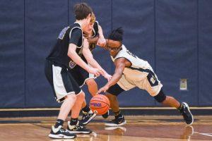 Photo Gallery – Muncie Burris vs University – Boys Junior Varsity Basketball