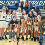 Girls Varsity Basketball beats Bethesda Christian 92 – 55 for back to back PAAC Championship