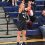 Photo Gallery - University at Tri-West - Varsity Girls Basketball