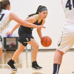 Photo Gallery - University at Tri-West -  Junior Varsity Girls Basketball