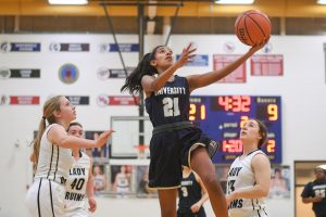Photo Gallery – University at Tri-West –  Junior Varsity Girls Basketball