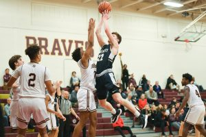 Photo Gallery – University at Brebeuf Jesuit – Boys Varsity Basketball