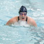 Photo Gallery - University Aquablazers - Girls Swimming Sectional Prelims